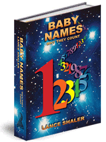 ebook: BABY NAMES - Why They Count